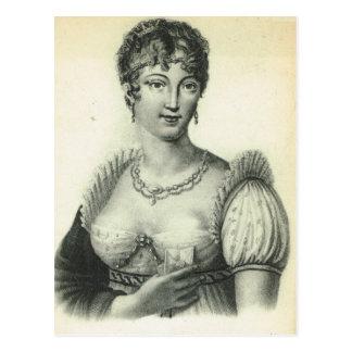 Marie Louise, DES Français de Imperatrice Tarjetas Postales