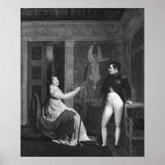 Marie Louise of Habsbourg Lorraine Print