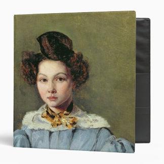 "Marie Louise Sennegon, 1831 Carpeta 1 1/2"""