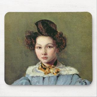 Marie Louise Sennegon, 1831 Tapete De Ratones