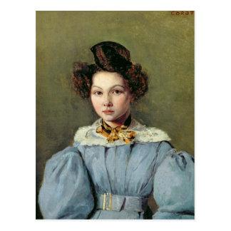 Marie Louise Sennegon, 1831 Tarjeta Postal