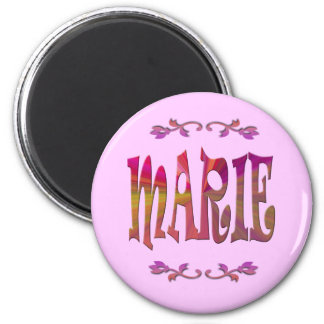 Marie Magnet