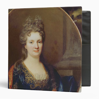 Marie Marguerite Arouet , c.1700 Binder