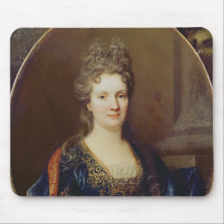 Marie Marguerite Arouet , c.1700 Mouse Pad
