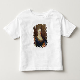 Marie Marguerite Arouet , c.1700 Toddler T-shirt