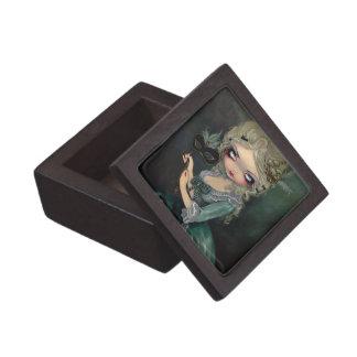 """Marie Masquerade"" Gift Box"