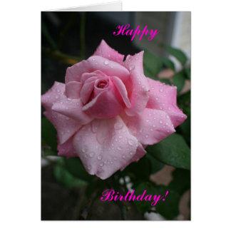 Marie' ¡s subió (2), feliz, cumpleaños! felicitación