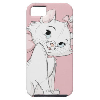 Marie Shy iPhone 5 Covers