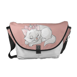 Marie Sleeping Courier Bags