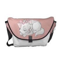 Marie Sleeping Messenger Bag