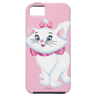 Marie Standing iPhone 5 Cases