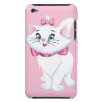 Marie Standing iPod Case-Mate Case
