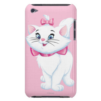 Marie Standing iPod Touch Case