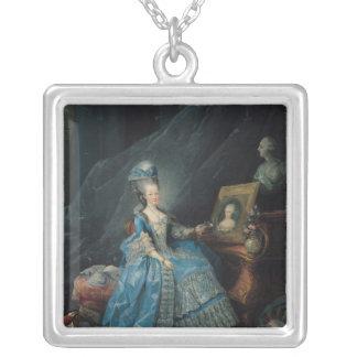 Marie-Teresa de Saboya 1775 Colgante