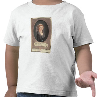 Marie-Therese-Charlotte de France  aged seventeen T-shirts