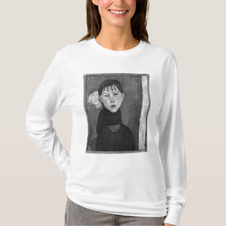Marie, young woman of the people T-Shirt