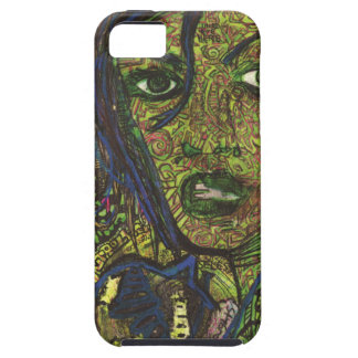 Mariée De Le Saule iPhone 5 Funda