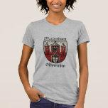 Marienburg Ostpreussen Camiseta