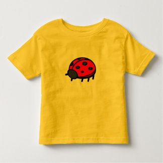 marieta toddler t-shirt
