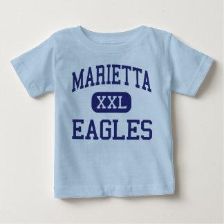 Marietta Eagles Middle Marietta Georgia T Shirts