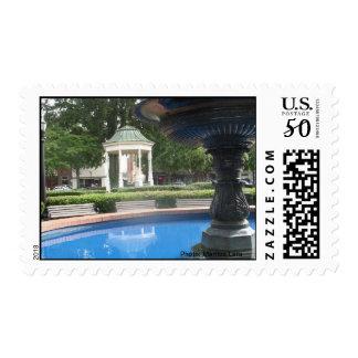 Marietta, Georgia Stamps