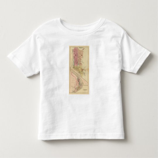 Marietta, Ohio Toddler T-shirt