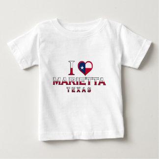 Marietta, Texas T-shirts