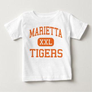 Marietta - Tigers - High School - Marietta Ohio Shirts