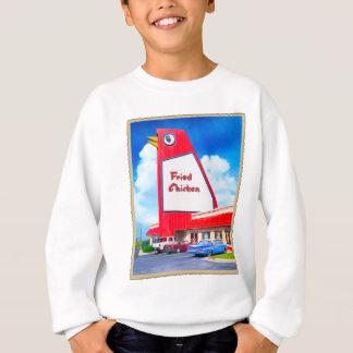 Marietta's Big Chicken - Atlanta Metro Landmark Sweatshirt