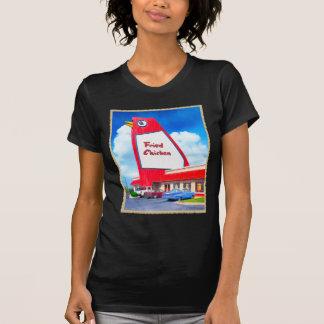 Marietta's Big Chicken - Atlanta Metro Landmark Tshirt