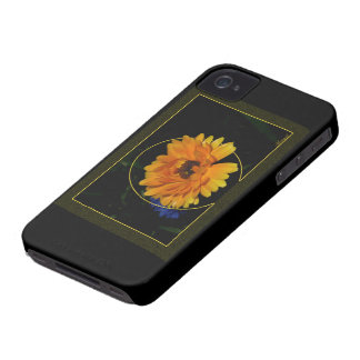 Marigold 1 iPhone 4 cover