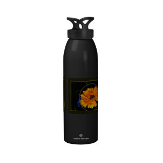 Marigold 1 water bottles