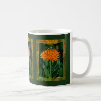 Marigold 2 coffee mug