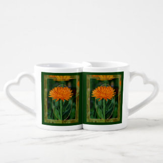 Marigold 2 couples coffee mug