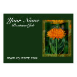 Marigold 2 large business cards (Pack of 100)