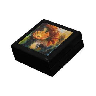 Marigold Box Trinket Boxes