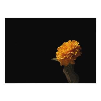 Marigold Card