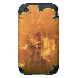 Marigold Tough iPhone 3 Cases