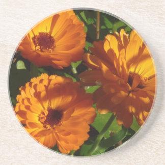 Marigold - Coaster / Untersetzer