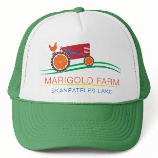Marigold Farm Trucker Hat