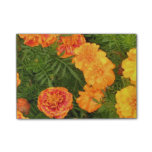 Marigold Flowers Post-it Notes