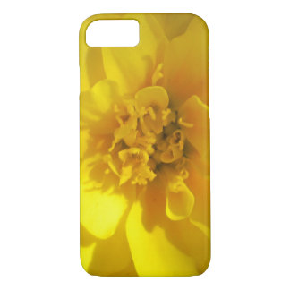 Marigold Golden Yellow iPhone 8/7 Case