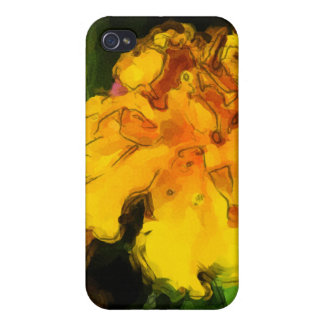 Marigold iPhone 4/4S Cover
