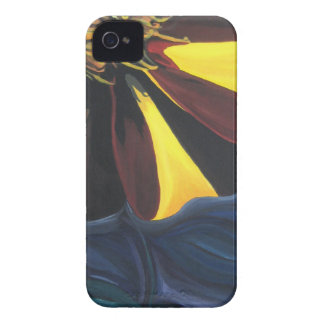 Marigold iPhone 4 Case