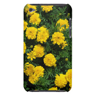Marigold iTouch Case Barely There iPod Covers