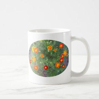 Marigold Melody Coffee Mug