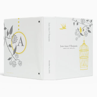 Marigold Photo Album / Binder