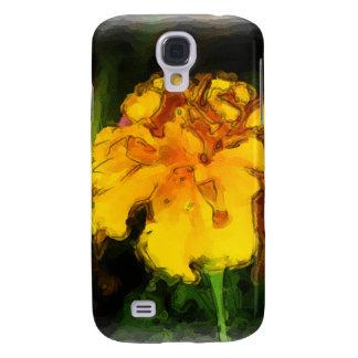 Marigold Samsung S4 Case