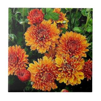 Marigold Ceramic Tiles