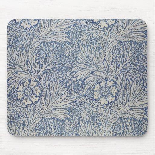 'Marigold' wallpaper design, 1875 Mouse Pad